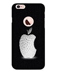 Cool & Creative Silicon Printed Back Cover For Apple I Phone 7