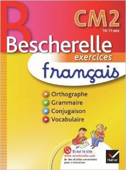 Français CM2 de Catherine Gau ( 22 juin 2011 )