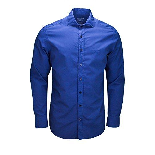 hackett-london-camicia-casual-uomo-blu-large