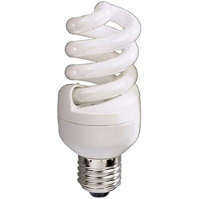 Xavax 00111816 Energiesparlampe 15W MiniSpiral E27 von Xavax - Lampenhans.de