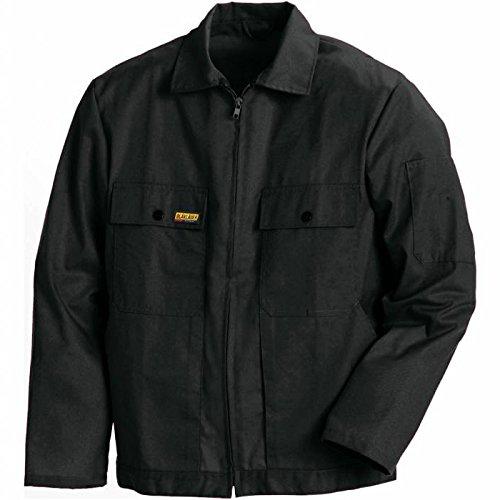 Blakläder 472018009900L Veste Taille L Noir Noir