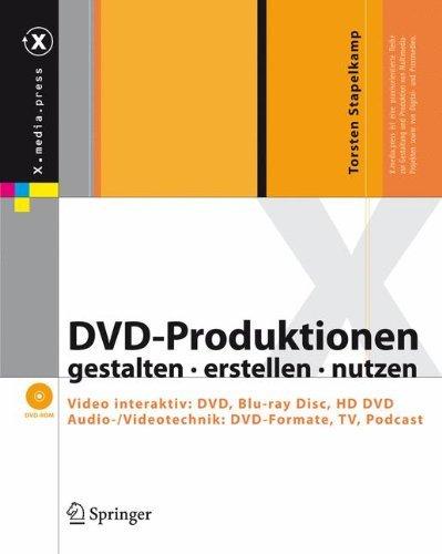 DVD-Produktionen:...