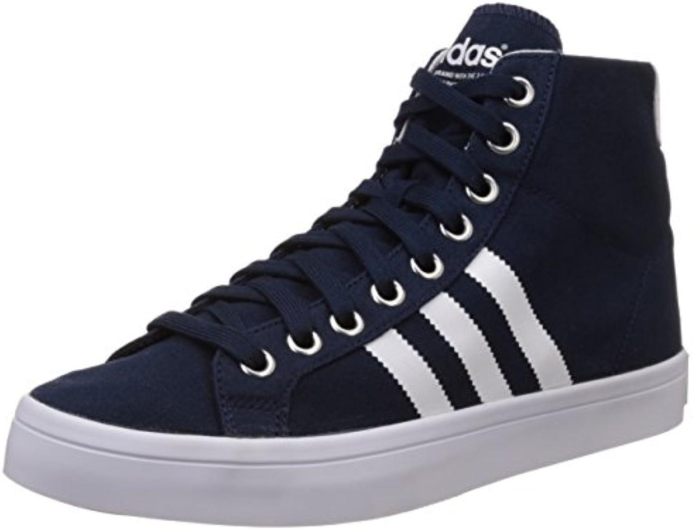 Mi Originaux Vantage Adidas Unisexe Cour Chaussures Bleu kn0ZOwN8PX
