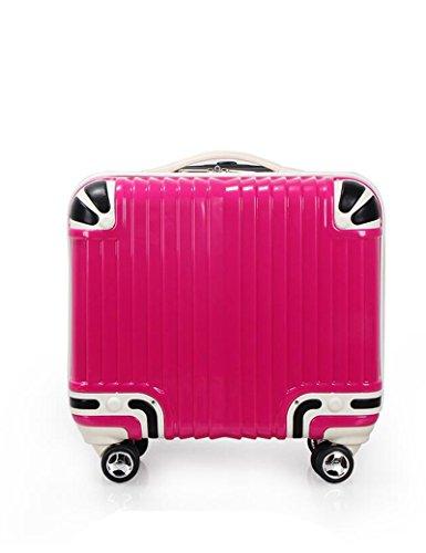 ABS + PC Platz 16 Zoll Gepäcktasche 360 