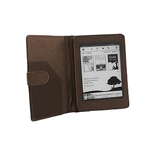 Cover-Up Schutzhülle für Amazon Kindle Paperwhite (im Book-Style, Schlaffunktion, aus natürlichem Hanf) Cocoa Brown (B00A55OYS4) | Amazon price tracker / tracking, Amazon price history charts, Amazon price watches, Amazon price drop alerts
