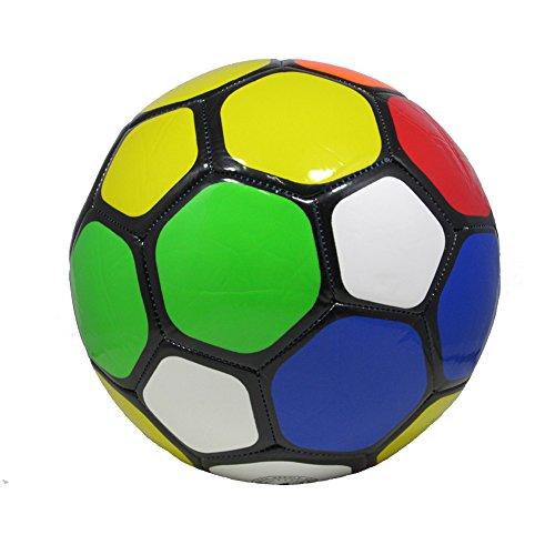 Unisex Unisex Bambini Giocano A Calcio Palla giardino interni/esterni Multi