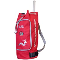Woodworm Cricket Duffle Bag