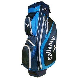 Callaway X Series - Bolsa para carro de golf, color azul marino...