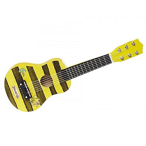 Beluga - Guitarra para niños Janosch Importado de Alemania