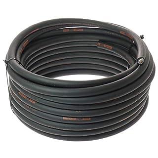 netbote24® TITANEX Kabel H07RN-F 5x4,0 mm² (5G4) Baustellenkabel, Industriekabel geeignet für den Außenbereich 5-50m (5m)