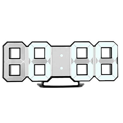Dtuta GüNstig Und Praktisch, Von Hoher QualitäT Tischuhren Modern Led-Digitaluhr Wecker Digital Zuhause Muss