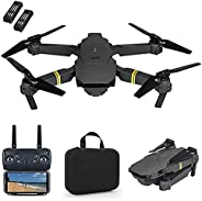 Life Decoration Drone 720P HD Wifi FPV Drone with Wide Angle Camera RC Quadrocopter Headless One Key Takeoff A