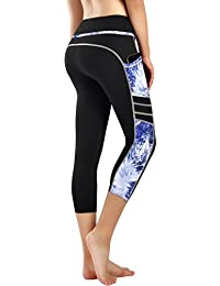 8eb46ae58ab975 Suchergebnis auf Amazon.de für  sporthose damen 3 4  Bekleidung