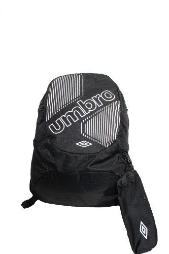 Umbro Backpack, Le sac à dos avec poche pour stylos