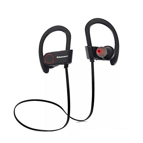 HolyHigh Auricolare Bluetooth Cuffie Bluetooth Mini Stereo Cuffie ... 0c7f3f0013de