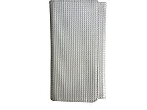 ATV PU Leather WHITE COLOR Pouch Case Flip Cover For Lava A89