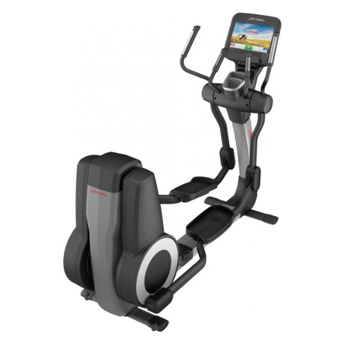 Life Fitness 95X Discover SE Elliptical Cross Trainer