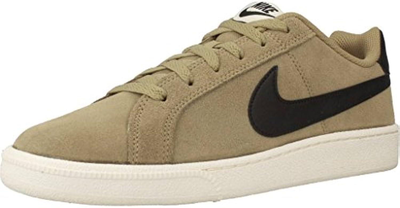 Nike Herren Court Royale Suede Schuhe  Billig und erschwinglich Im Verkauf