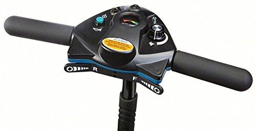 E-Mobil zerlegbares 6 km/h Seniorenmobil Bild 3*