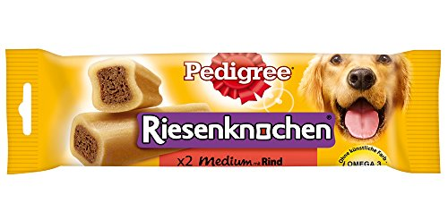 pedigree-riesenknochen-medium-hundesnack-rind-12-x-200-g