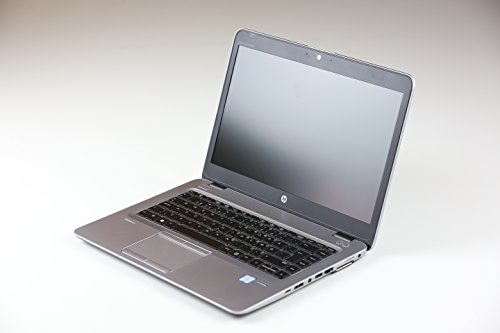 HP EliteBook 840 G2, Core i5-5300U 2.30GHz, 500 GB HDD, 4 GB RAM, 14.0in HD+ 1600x900, Bluetooth, Fingerprint Reader, Camera, MAR WIN10 Pro, Integrated Graphics Controller, T1A, 64 BIT