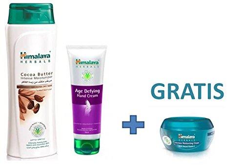 Himalaya Herbals crema cura della pelle Set con gratis multiuso 50ml