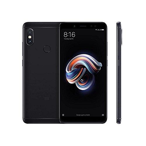 "Global Xiaomi Redmi Note 5 4GB 64GB 5.99""Pantalla completa de teléfono con cámara dual Note5 Snapdragon 636 Octa Core 3900mAh Ksruee"