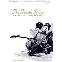 The Fourth String: A Memoir of Sensei and Me