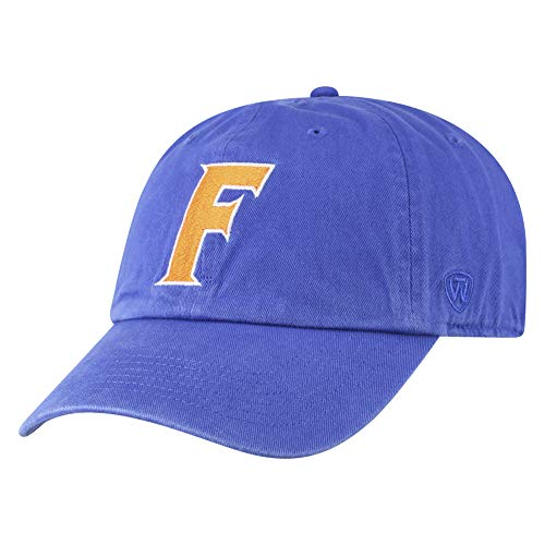 (eLITe NCAA Herren Mütze verstellbar Relaxed Fit Team Icon, Herren, Florida Gators Blue)