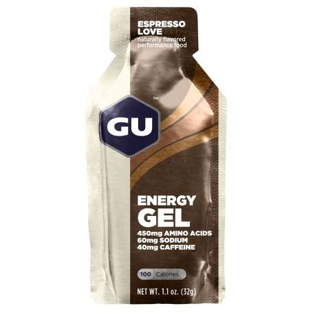 GU Gel ENERGY Espresso