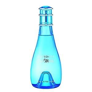 Davidoff Cool Water Eau De Toilette Spray for Women, 100ML