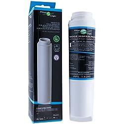 FilterLogic FFL-142G - Filtre à eau compatible aux modèles GE GSWF et Supco WF298 frigo américain