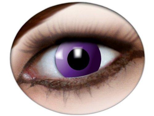 - Gothic Kontaktlinsen