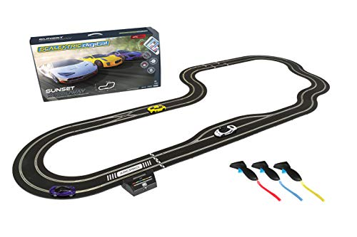 Scalextric C1388 ARC Pro Sunset Speedway - Juego Carreras