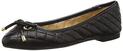 Aldo Bondar Damen Ballerinas Black (Black Leather/97)