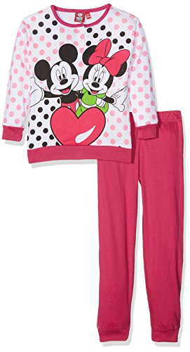 walt-disney-29918saz-pijama-para-bebes-rosa-fuxia-98-cm-talla-del-fabricante3