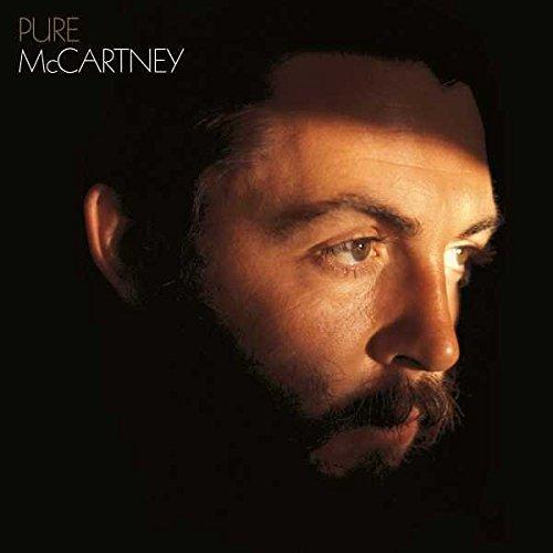 Paul McCartney: Pure McCartney (Audio CD)