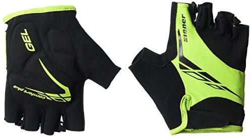 Ziener Herren Ceniz Bike Gloves Handschuhe, Lime Green, 10 Preisvergleich