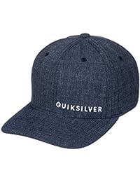 Herren Kappe Quiksilver Sideliner Cap