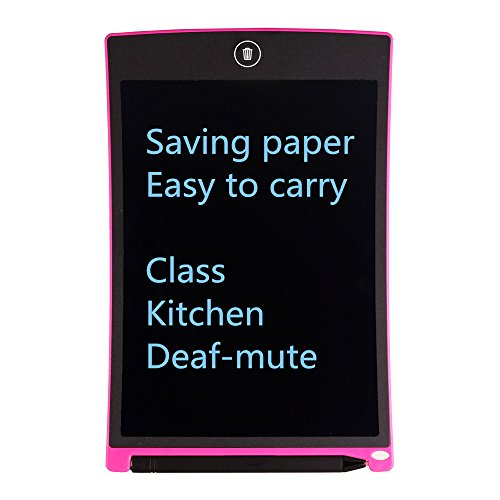 85-inch-lcd-writing-tablet-whiteboard-bulletin-kitchen-memo-notice-fridge-board-daily-planner-electr