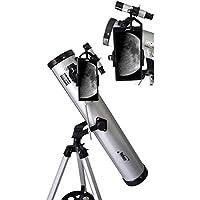 Telescopio 700-76 + Seben Adattatore Universale Smartphone Cellulare DKA5