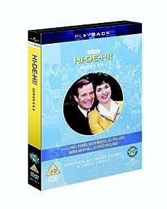 Hi-De-Hi! - Series 5 & 6 [1983] [DVD]