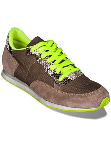 Roxy Run, Baskets mode femme Sand