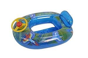 Safari-6247-braguita Baby Volante Loros 72cm, 26622