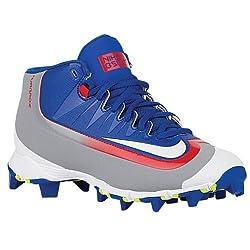 Nike Huarache 2kfilth Keystone Mid Bg Size 1.5 M Us Little Kid Game Royaluniversity Redstealthwhite