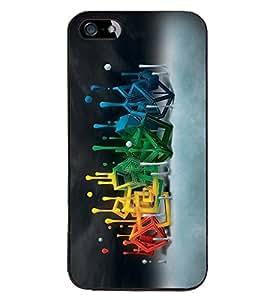 Urbanation back case for Samsung Galaxy J7(Multicolor)