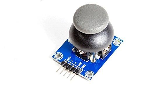 Breakout-modul (PS2 Joystick Breakout Modul für Arduino PIC Mikrocontroller DIY Prototyping)