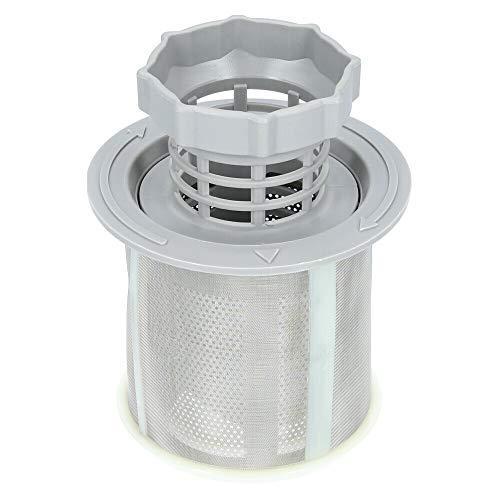Sieb/Feinsieb Set geeignet für Geschirrspüler von Siemens/Bosch/Neff (427903) und Spülmaschinen...