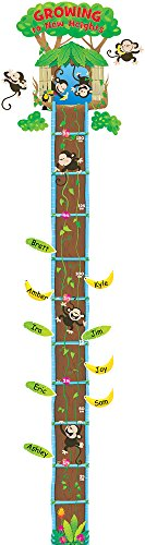 Creative Teaching Press Growing to New Heights Mini-Pinnwand-Set (6998)