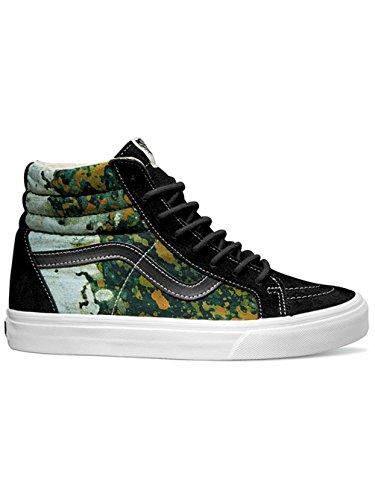 VANS - Mixte - shoes - unisexe vans chaussure sk8-hi-reissue della-batik-b unique